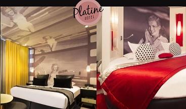Hotel Platina